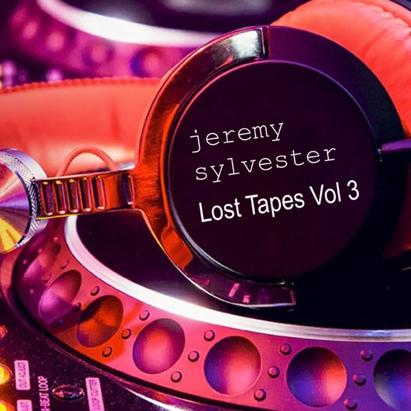Lost Tapes, Vol. 3 - EP