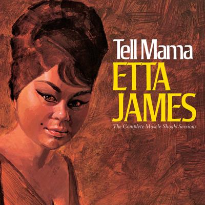 I'd Rather Go Blind - Etta James song