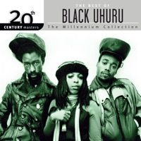 20th Century Masters: The Millennium Collection: The Best Of Black Uhuru