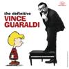 Vince Guaraldi - The Definitive Vince Guaraldi  artwork