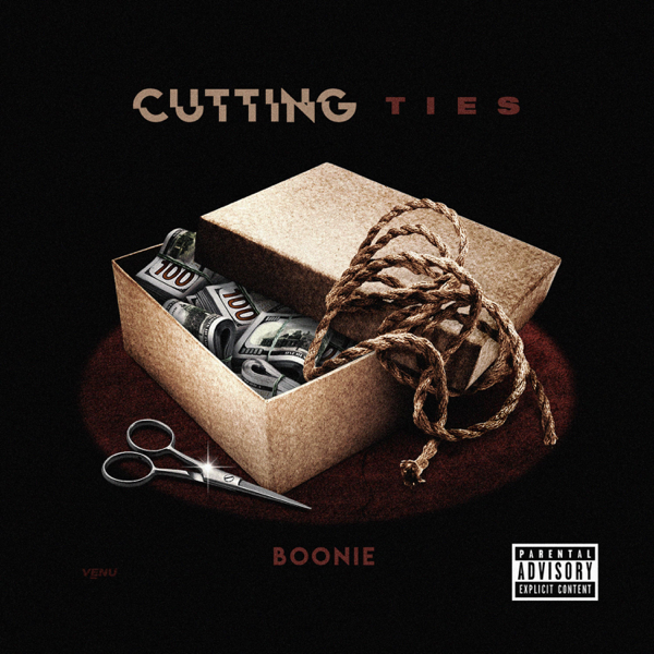 Cutting Ties by Boonie