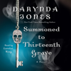 Darynda Jones - Summoned to Thirteenth Grave: Charley Davidson, Book 13 (Unabridged)  artwork