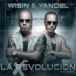 Wisin & Yandel - Besos Mojados