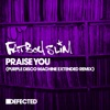Praise You (Purple Disco Machine Extended Remix) - Single, Fatboy Slim