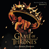 Game of Thrones: Season 2 (Music from the HBO Series) - Ramin Djawadi