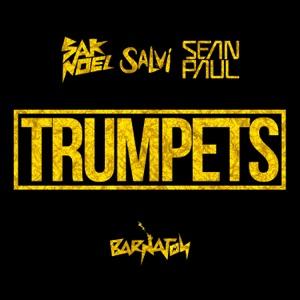 Sak Noel & Salvi - Trumpets (feat. Sean Paul) (Radio Mix) - Line Dance Music