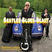 Gaetano Letizia,The Underworld Blues Rock Band - Tax Man