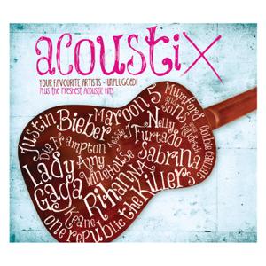 Various Artists - Acoustix