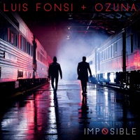 Imposible - Single Mp3 Download