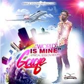 World Is Mine - Single