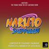 Geek Music - Naruto Shippuden - Akatsuki - Main Theme artwork