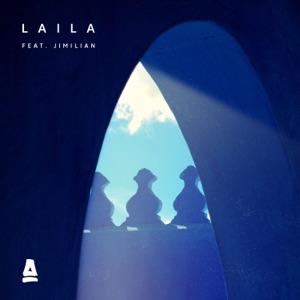 Laila (feat. Jimilian) - Single Mp3 Download