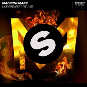 Like Fire (feat. Nevve) - Single Mp3 Download