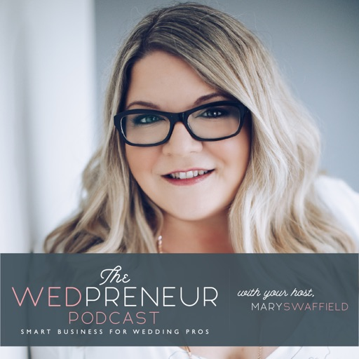Cover image of Smart Business for Wedding Pros   The Wedpreneur