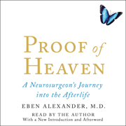 Proof of Heaven (Unabridged)
