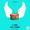 R-Wan - Holy Drums artwork