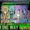 W&W x DARREN STYLES - Long Way Down