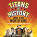 Simon Sebag Montefiore - Titans of History: The Giants Who Made Our World (Unabridged)