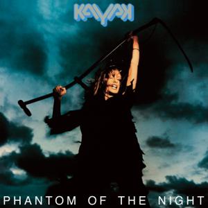 Kayak - Phantom of the Night (Remastered)