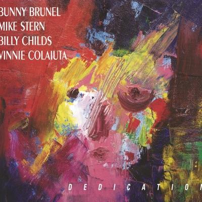 Dedication - Billy Childs