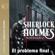 Arthur Conan Doyle - El problema final [The Final Problem] (Unabridged)