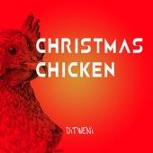 Christmas Chicken artwork