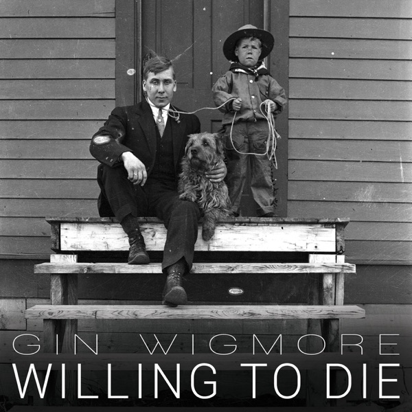 Willing to Die (feat. Suffa & Logic) - Single