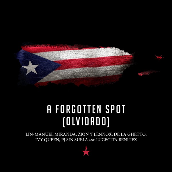 A Forgotten Spot (Olvidado) - Single