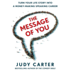 Judy Carter - The Message of You  artwork