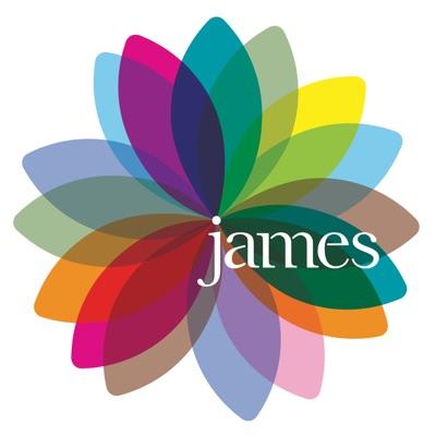 Fresh As a Daisy - The Singles - James