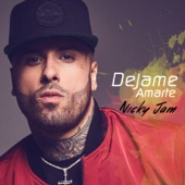 Déjame Amarte - Single