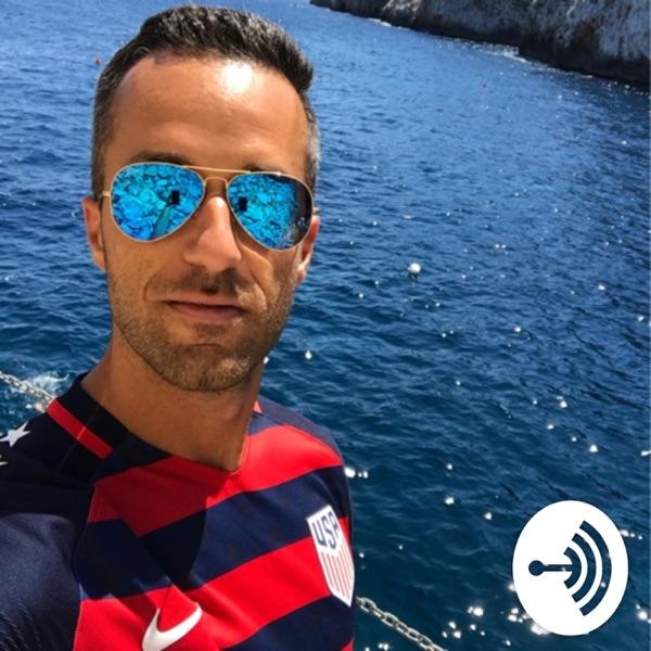 Vincenzo Belpiede Live Streams on Technology SaaS Innovation Influencers Startups