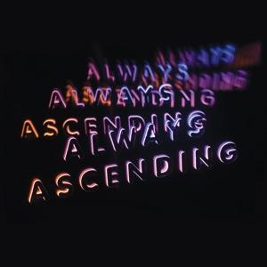 Always Ascending (Edit) - Single