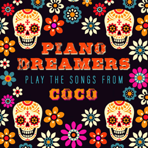 Piano Dreamers - La Llorona (Instrumental)