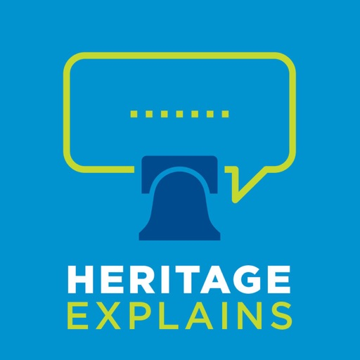 Cover image of Heritage Explains