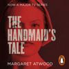 Margaret Atwood - The Handmaid's Tale artwork