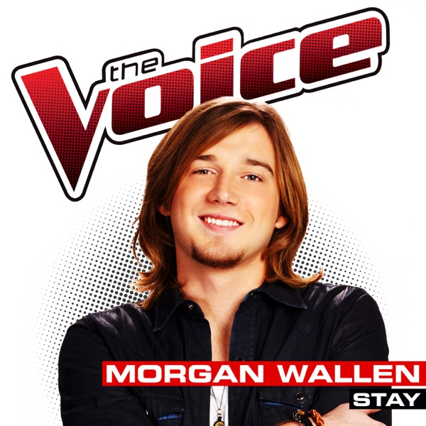Stay (The Voice Performance) - Single
