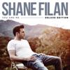 Shane Filan - About You artwork