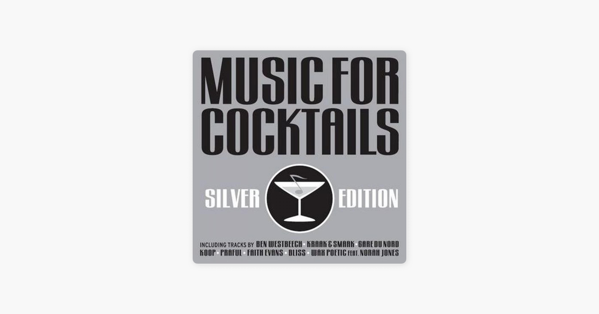 Va music for cocktails (silver edition) [2007]:: funkysouls.