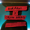 Normani, Calvin Harris - Checklist (feat. Wizkid) artwork