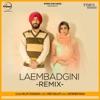 Laembadgini (Remix) - Single, Diljit Dosanjh