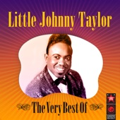 Little Johnny Taylor - Sometimey Woman