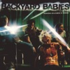 Making Enemies Is Good, Backyard Babies