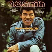 O.C. Smith - Sounds Of Goodbye