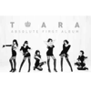 Absolute First Album - T-ara