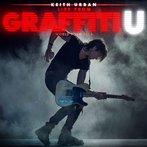 Keith Urban - The Fighter (feat. Carrie Underwood) [Live from Charlotte, NC, 7/28/18] - Single
