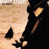 Marty Stuart - The Pilgrim  artwork