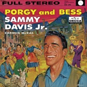 Sammy Davis, Jr. - There's A Boat Dat's Leavin' Soon For New York