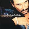 Johnny Hallyday - Vivre pour le meilleur artwork