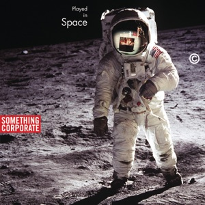 Played In Space: The Best of Something Corporate